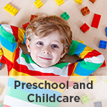 Preschool and Childcare