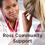 Ross Community Support