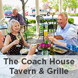 The Coach House Tavern & Grille