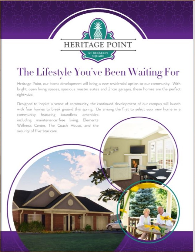 Heritage Point Booklet
