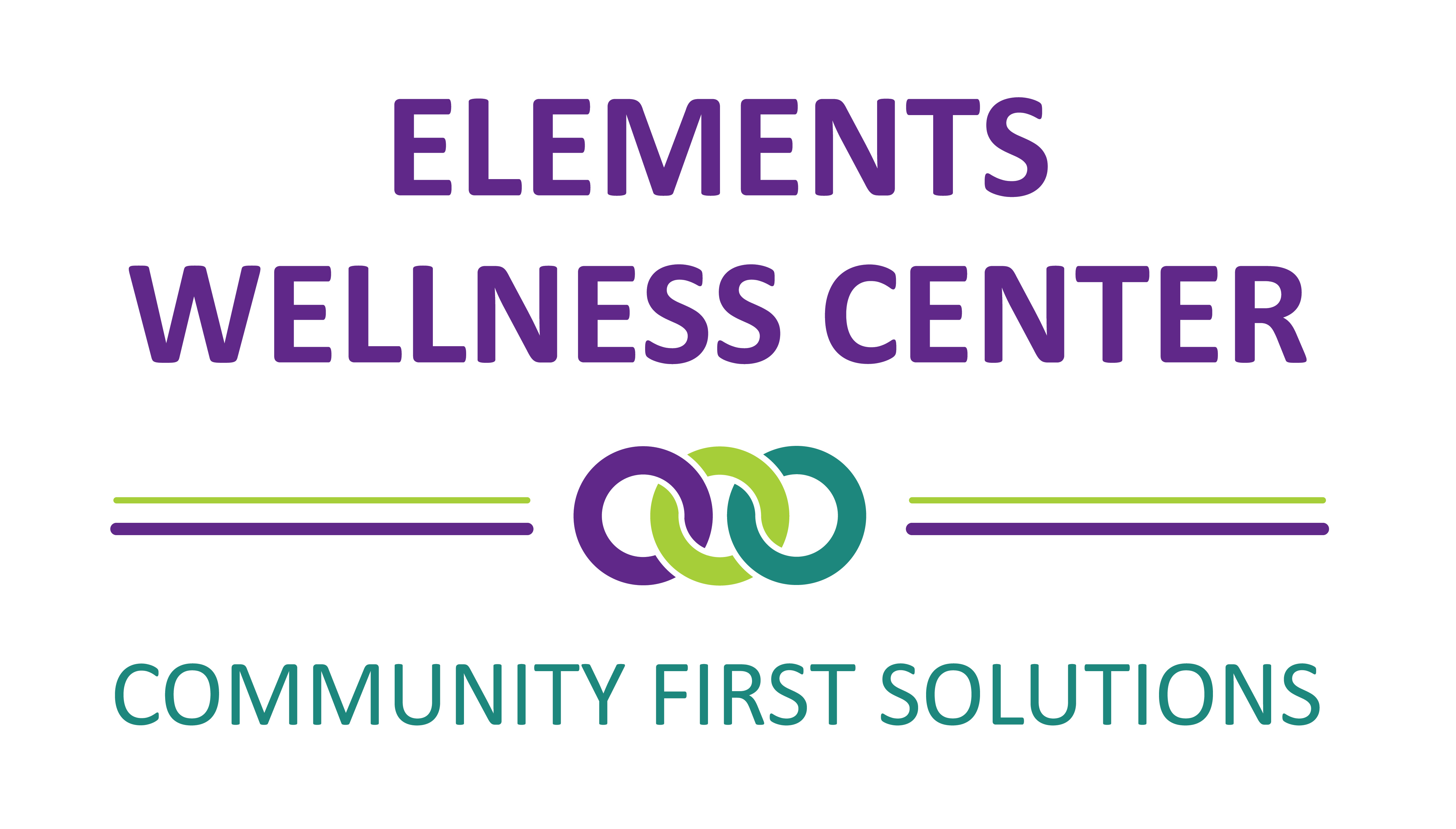Elements Wellness Center Logo