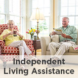 Independent Living Assistance