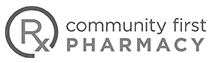 Community First Pharmacy Grayscale