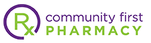 Community First Pharmacy Color